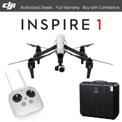 DJI Inspire 1 Version 2 - Drone Shop Canada - Professional UAV Sales Repair