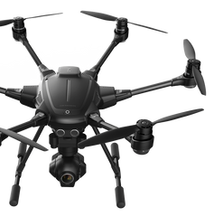 Yuneec Typhoon H - Drone Shop Canada - Professional UAV Sales Repair