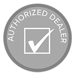 Image of Authorized dealer for all products