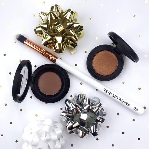 Holiday Eyes Kit