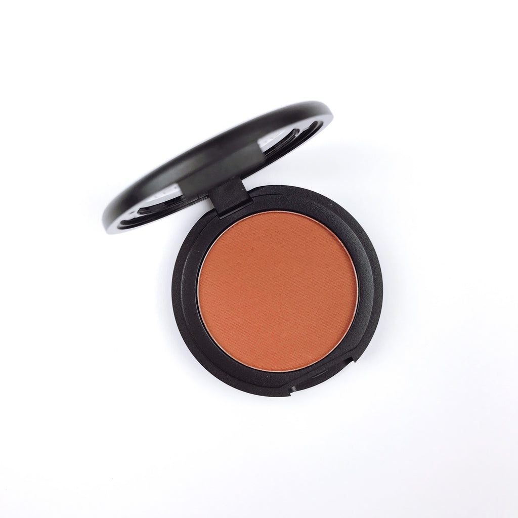 """CLARITY"" Powder Bronzer"