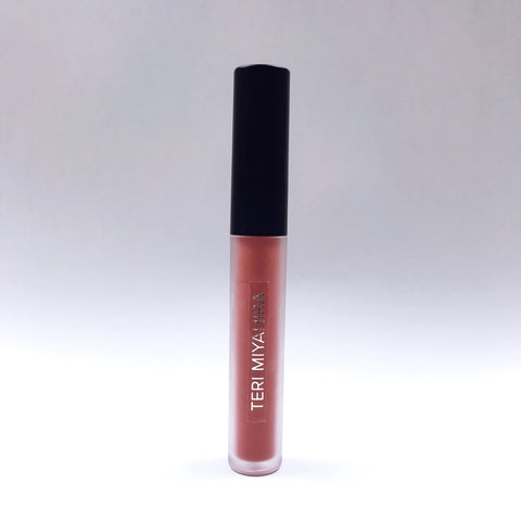 """WARRIOR"" Matte Lip Cream"