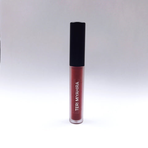 """POWERFUL"" Matte Lip Cream"