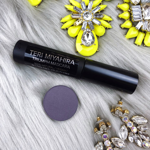 AMETHYST Mascara & Makeup Duo