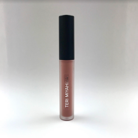 """SOLDIER"" Matte Lip Cream"