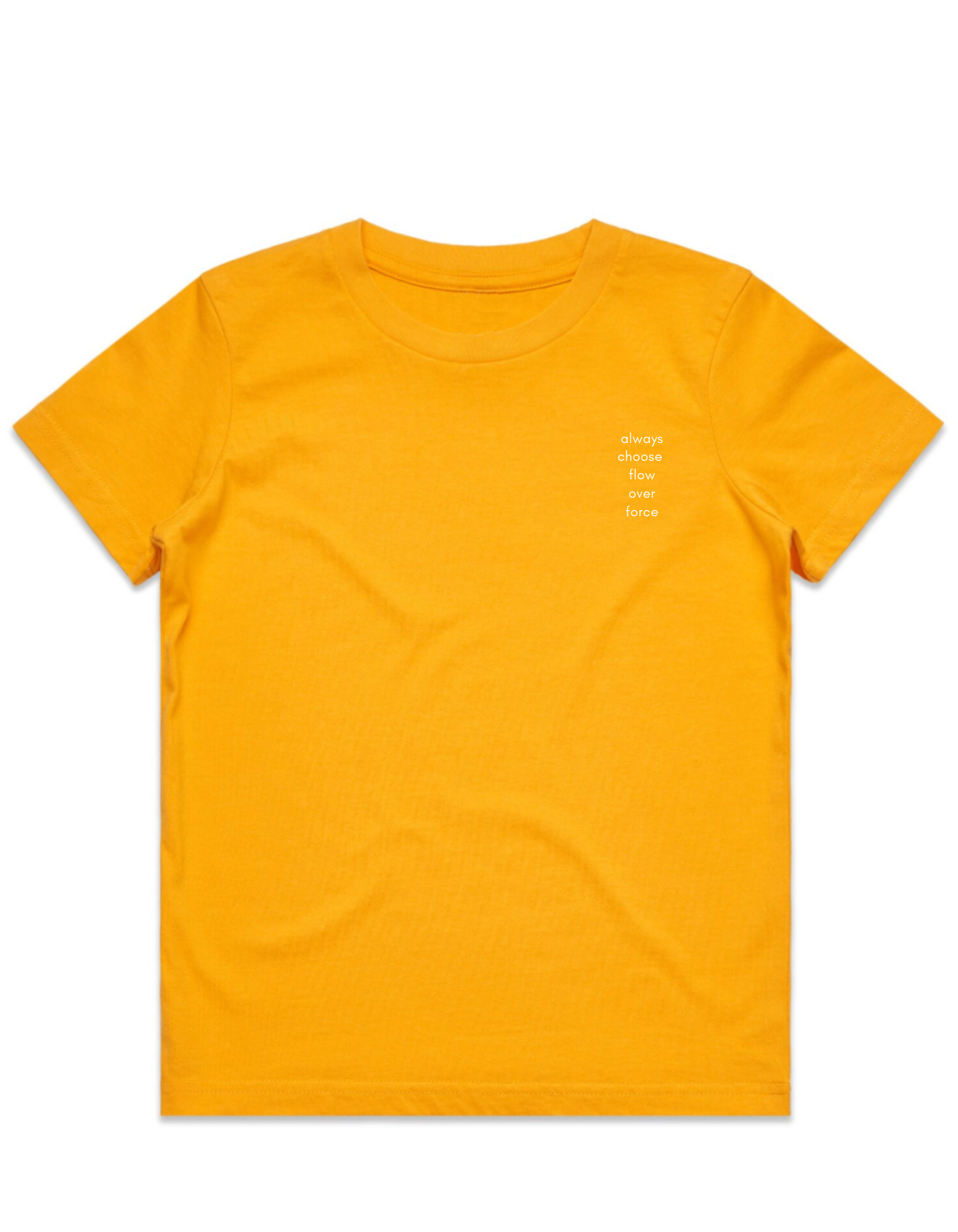 The Kids Conscious Tee