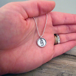 initial necklace size example a b c d e f g h i j k l m n o p q r s t u v w x y z