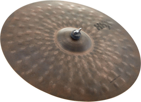 "Sabian 21"" HHX Jojo Mayer Fierce Ride"