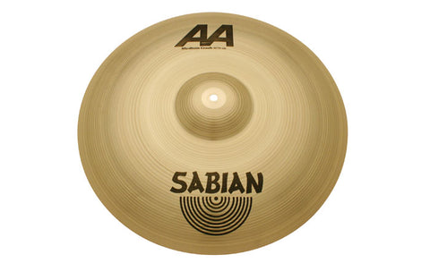 "Sabian 20"" AA Medium Crash"