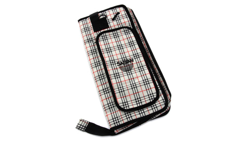 Sabian Quick Stick Bag Plaid