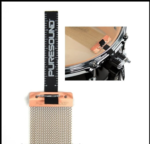 "Puresound 13"" Custom Pro 20 Strand Snare Wires CPB1320"