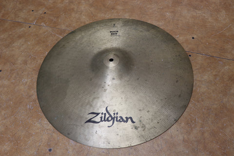 "Zildjian  20"" Avedis Rock Ride"