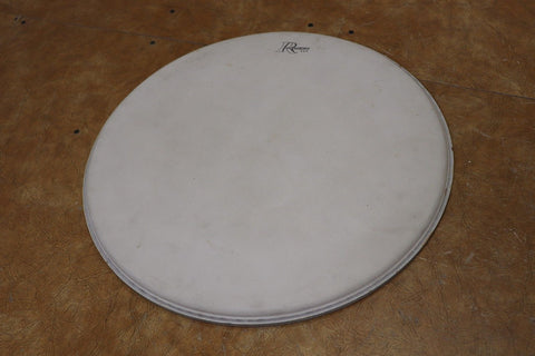 "Rogers 18"" Coated Drum Head 1970's"