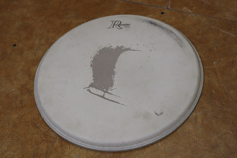 "Rogers  12"" Coated Drum Head 1970's"