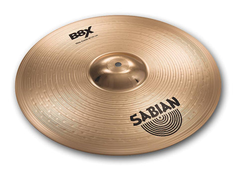 "Sabian 41606X 16"" B8X Thin Crash *New* With 2 Year Warranty"
