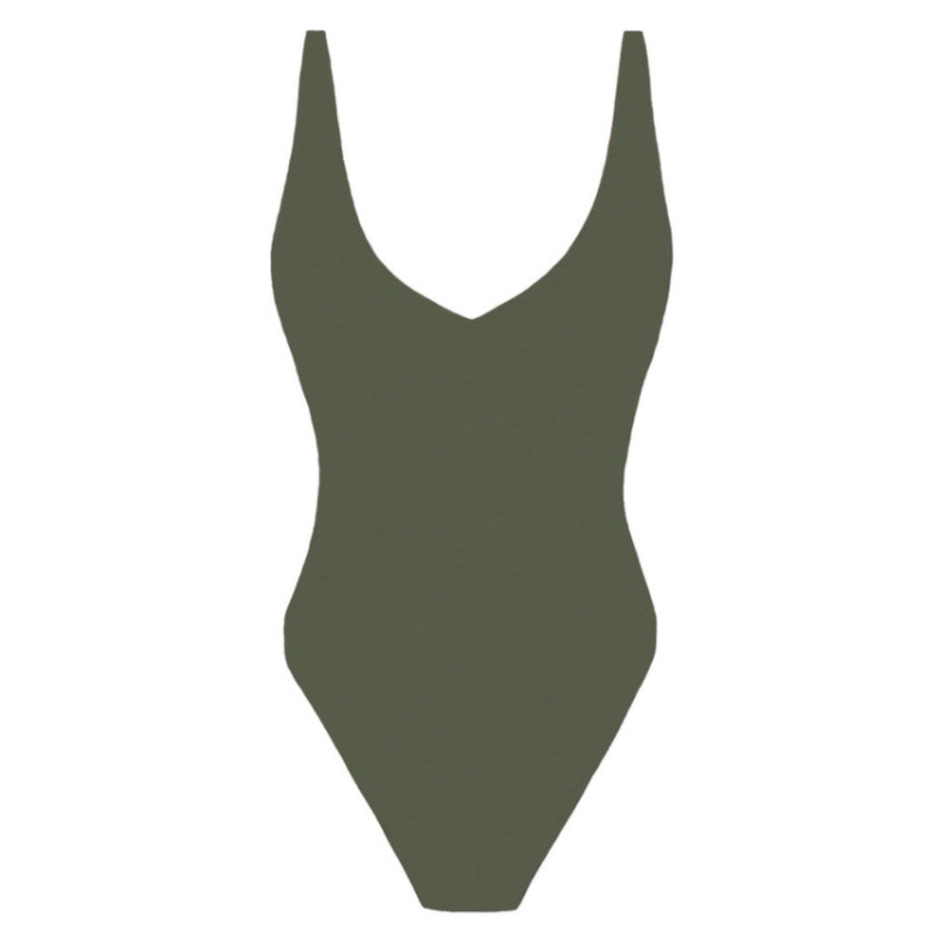 THE CRAWFORD BODYSUIT