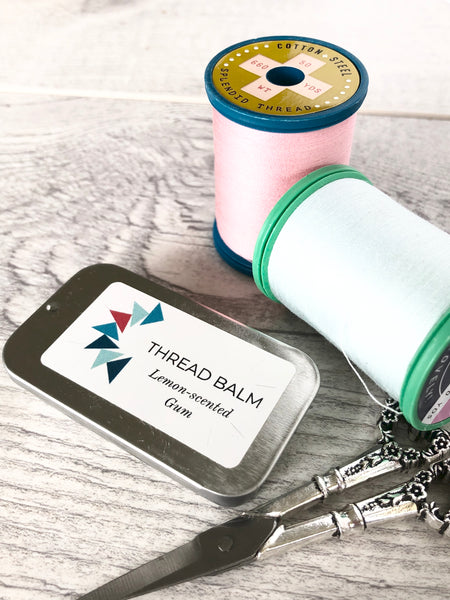 5 reasons why our Thread Balm has become a hit with Australian quilters