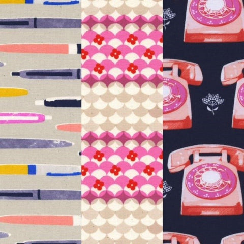 melody miller fabric