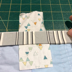 binding tutorial - measure ends