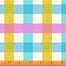 Heather Ross - Malibu - Big Gingham in blue - The Next Stitch