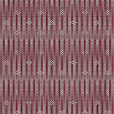 Giucy Giuce - Entwine - Intersect in burgundy - The Next Stitch