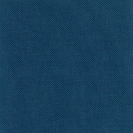 Moda- Bella Solids - Prussian Blue