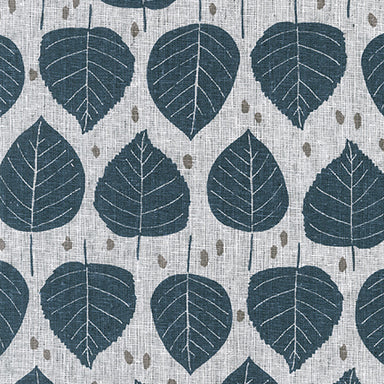 Anna Graham - Quarry Trail - Birch in charcoal - The Next Stitch