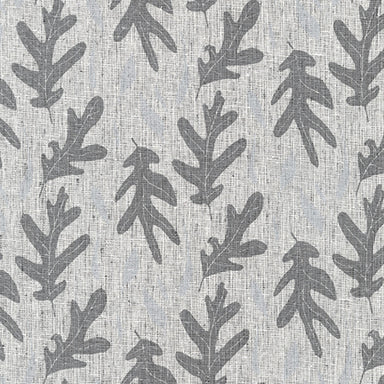 Anna Graham - Quarry Trail - Oak in charcoal- The Next Stitch