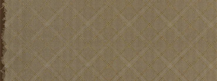 Collection CF - Carolyn Friedlander - Grid Diamond in brown - The Next Stitch