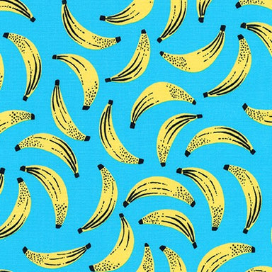 HelloLucky - Hello Lucky - Bananas in blue