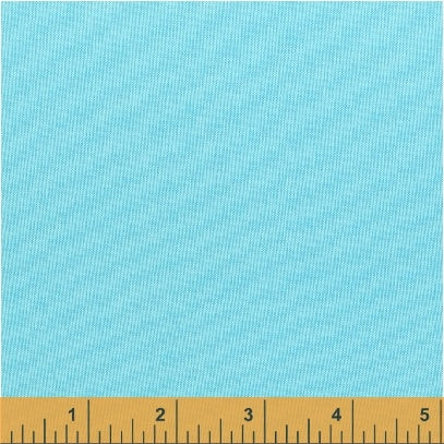 Artisan Shot Cotton - 40171-20 Aqua/white