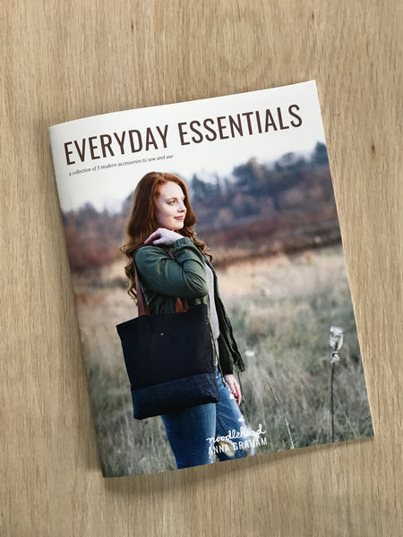 Noodlehead - Everyday Essentials booklet