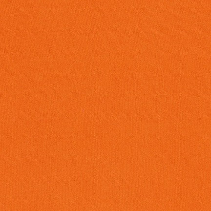 Kona Cotton - Marmalade - The Next Stitch