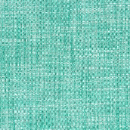 Manchester Cotton in jade - The Next Stitch