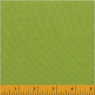 Artisan Shot Cotton - 40171-30 Green/Copper