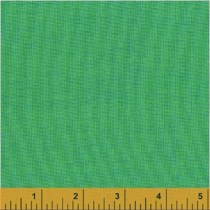 Artisan Shot Cotton - 40171-10 Green / Blue