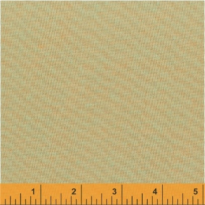 Artisan Shot Cotton - 40171-33 Peach/Turquoise