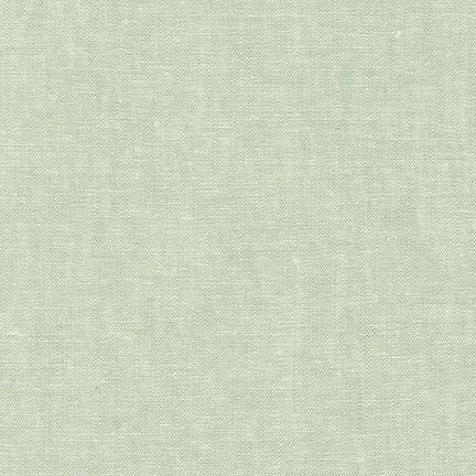 Essex yarn dyed linen - Seafoam