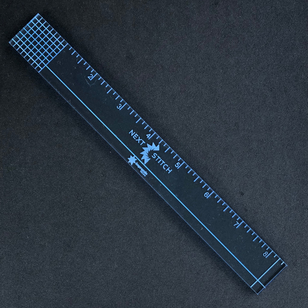 The Handy Little Ruler