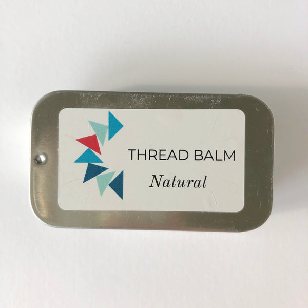 Next Stitch - Thread Balm - Natural