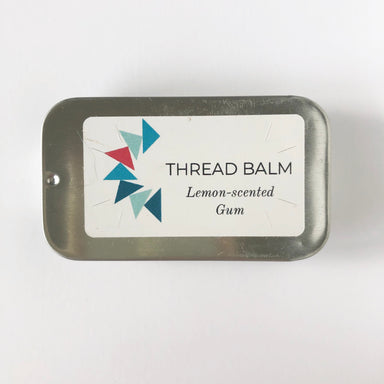 Next Stitch - Thread Balm - Lemon-scented Gum