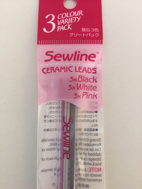 Sewline - Ceramic pencil refill - White