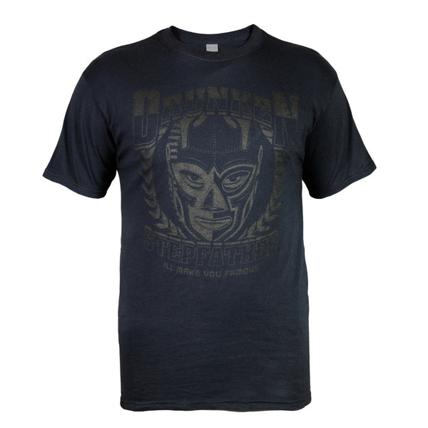 DrunkenStepfather Mask Shirt