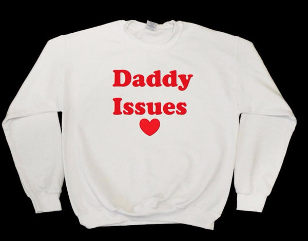 Daddy Issues ❤