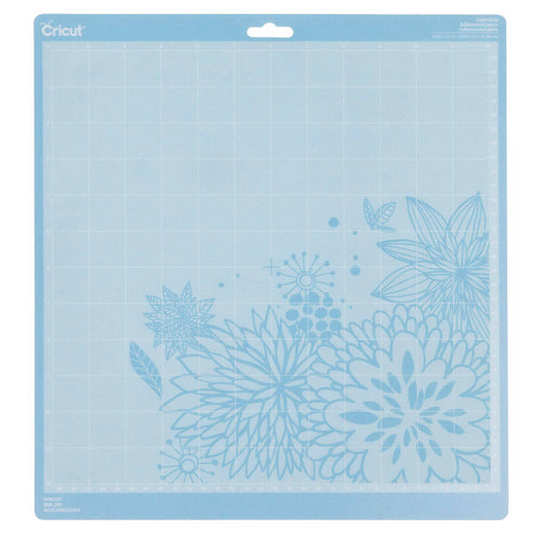 "Cricut® LightGrip 12"" x 12"" Adhesive Cutting Mat"