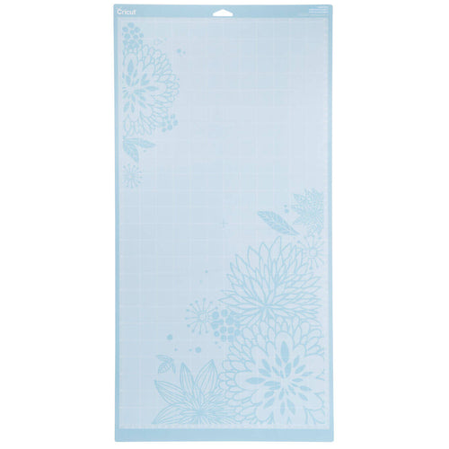 Cricut® LightGrip Adhesive - 12 in. x 24 in. Cutting Mat