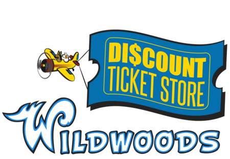 Boardwalk Bucks Discount Ticket Store