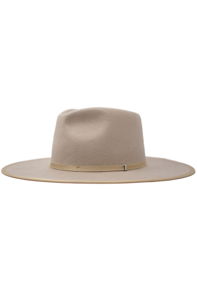 Billie Hat Beige