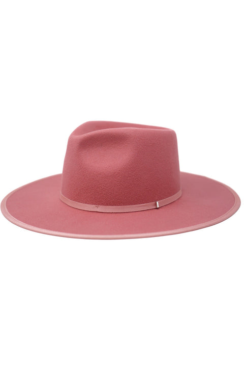 Billie Hat Blush