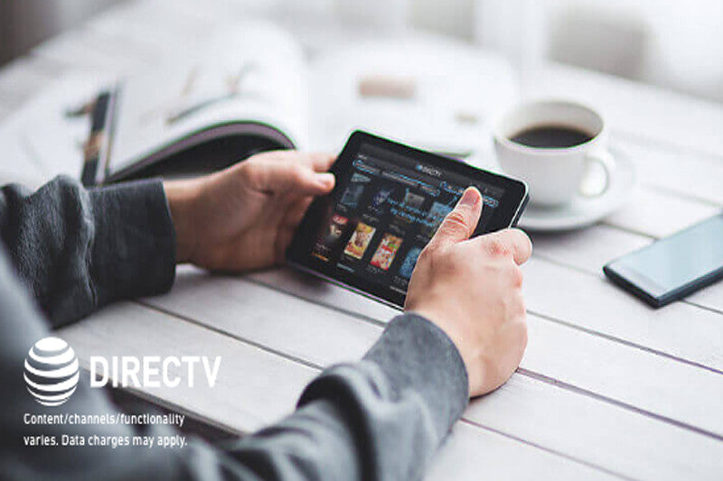 Pick the Perfect DIRECTV Package